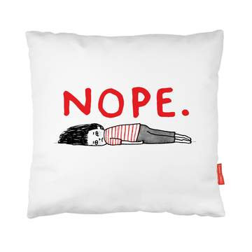 Nope Cushion