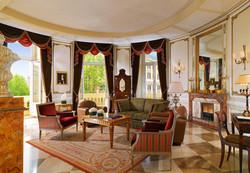 Westin Excelsior Via-Veneto-Suite