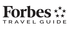 2017 Forbes Travel Guide Star Awards