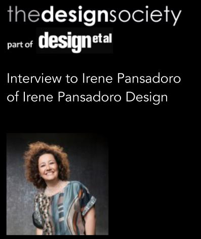 the design society