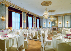 Westin Excelsior Ludovisi-Ballroom