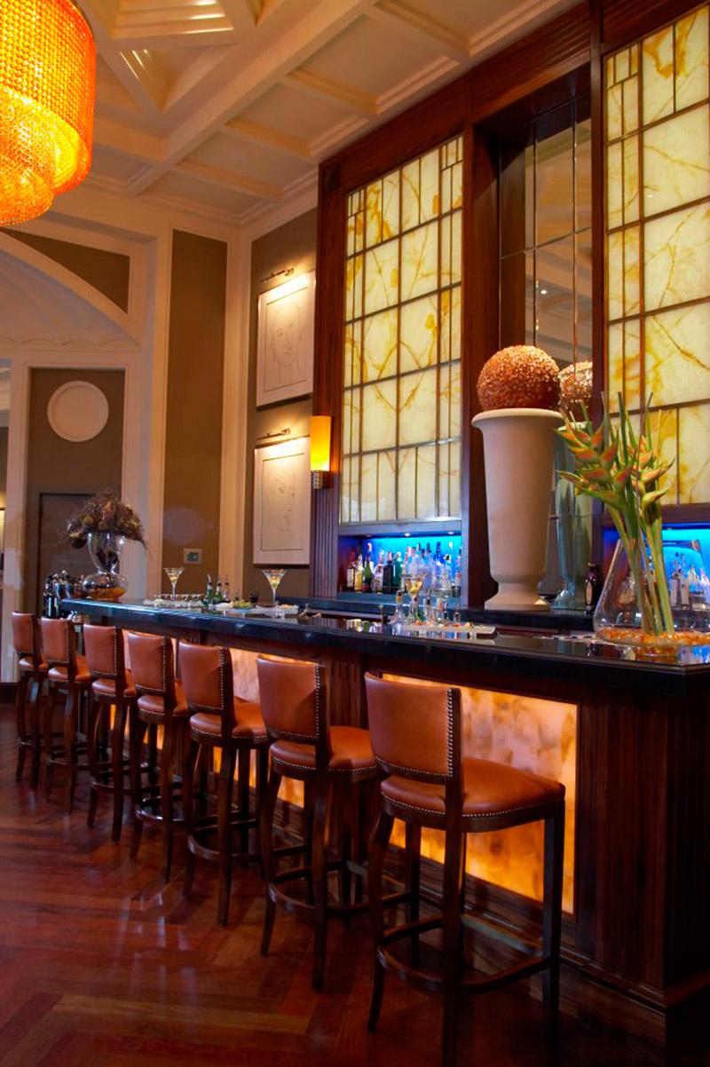 Westin Excelsior Rome Bar Orvm