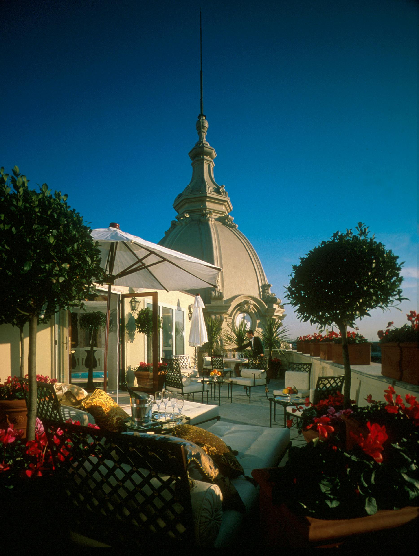 16. Villa la Cupola - terrace