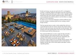 Aleph Rome Hotel Italy