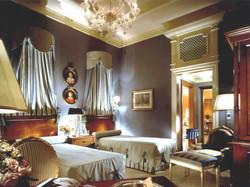 09. Villa la Cupola - bedroom