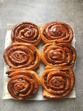 cinnamon-buns-Hitchin