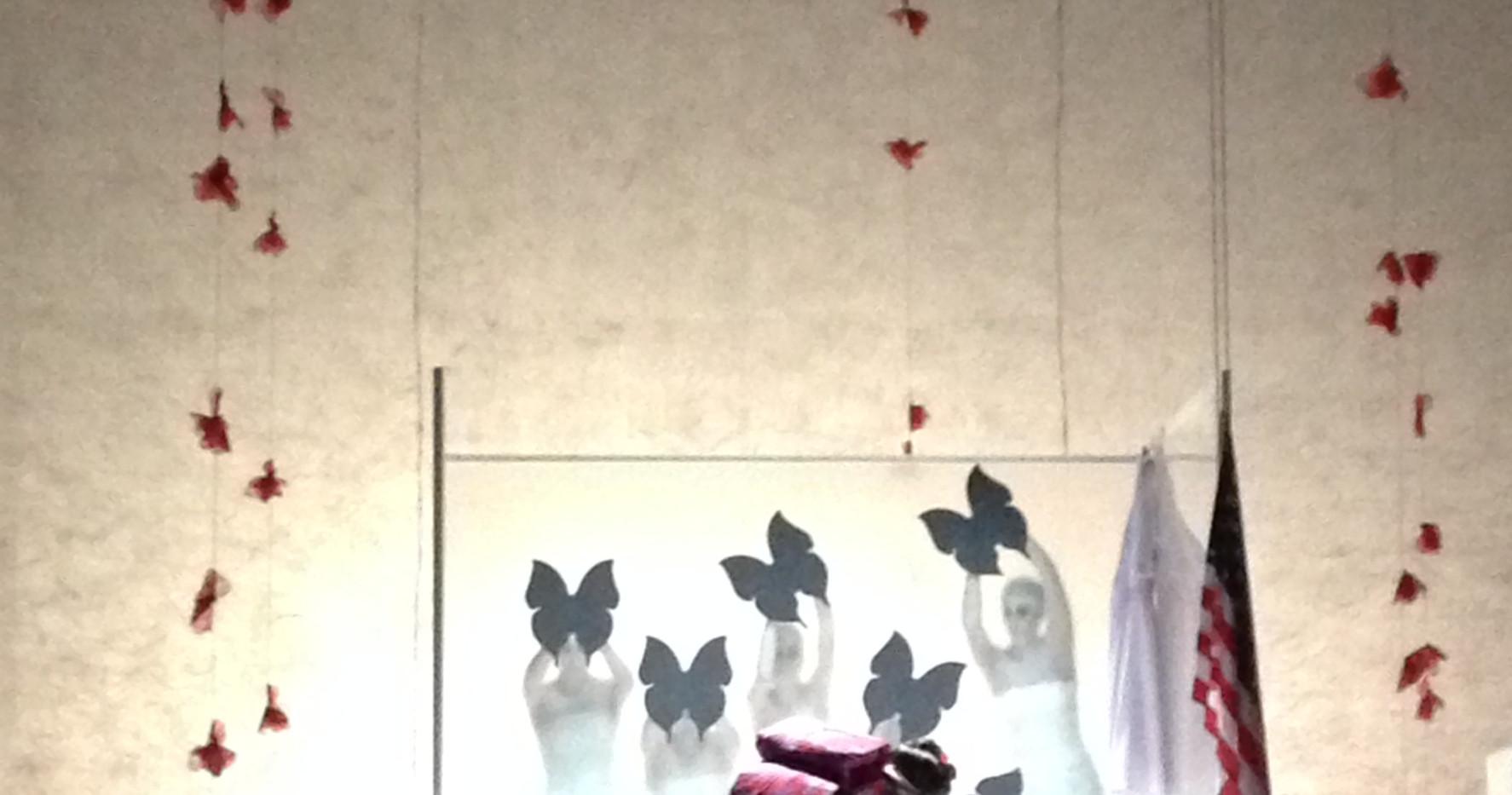 Madame Butterfly-Opera Oviedo