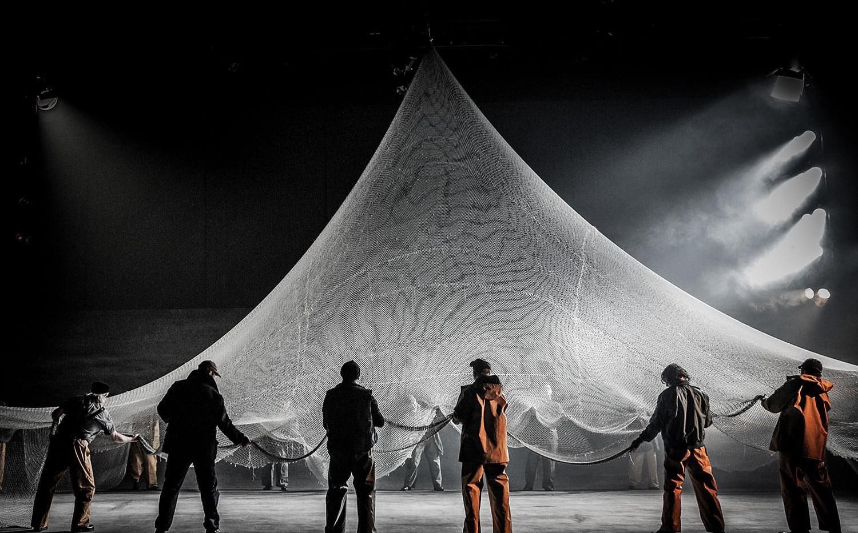 Peter Grimes-Opera North