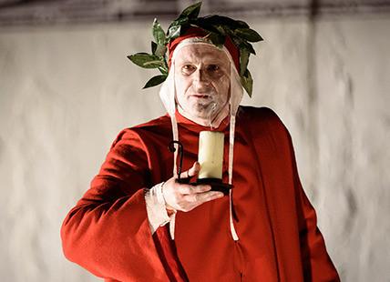 Gianni Schicci-Opera North