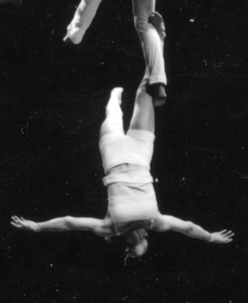 Aerial performance