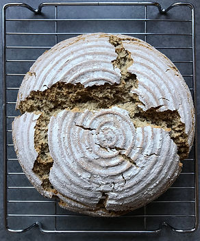 gluten-free-brown-loaf
