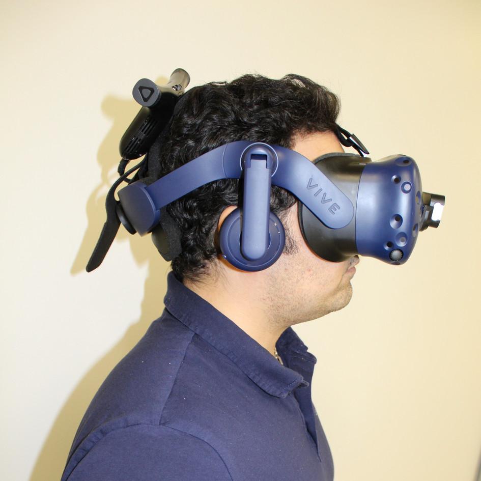 VR/AR-based Training for Dangerous Occupations