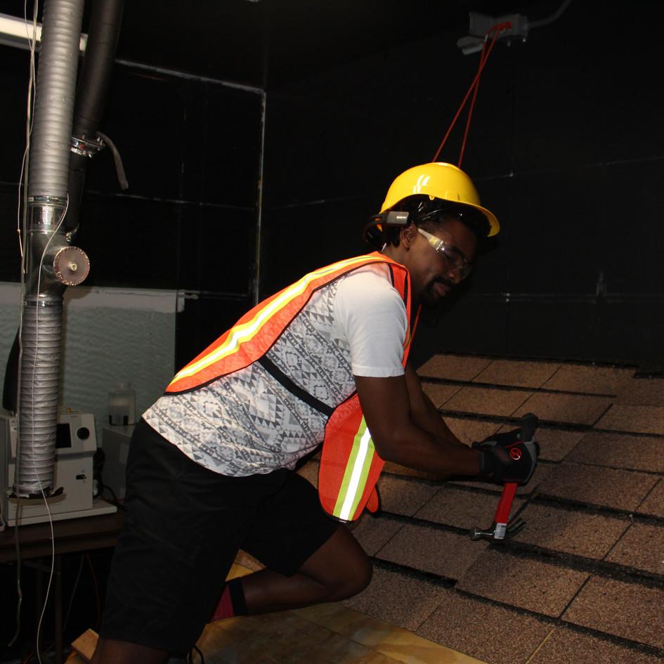 Worker-centric Heat Stress Assessment