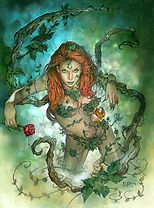 Tom Fleming-Poison Ivy