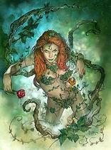 Tom Fleming-Poison Ivy