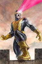 Original X-men Cyclops