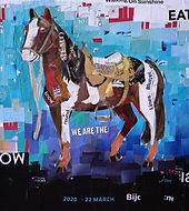 Kuda Ku Lari