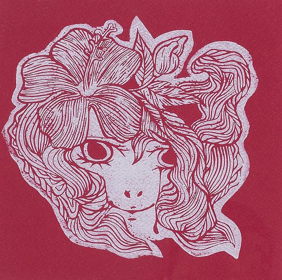 Hana Collection_Hibiscus (1/2)