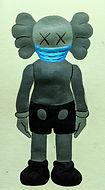 Kaw(s) Punya Companion Masa PKP (Gray)
