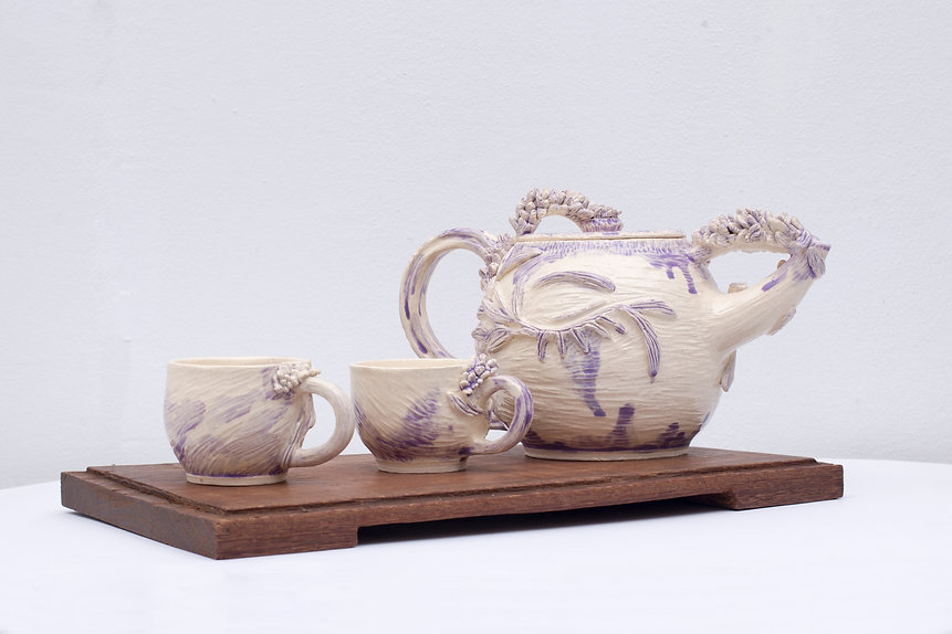 Hana Collection_Lavender