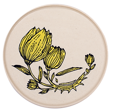 Hana Collection_Yellow Tulip (2 karya)