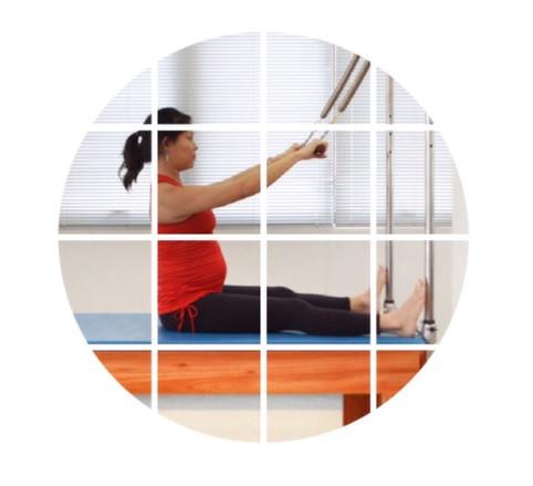 Workshop - Pilates Para Gestantes
