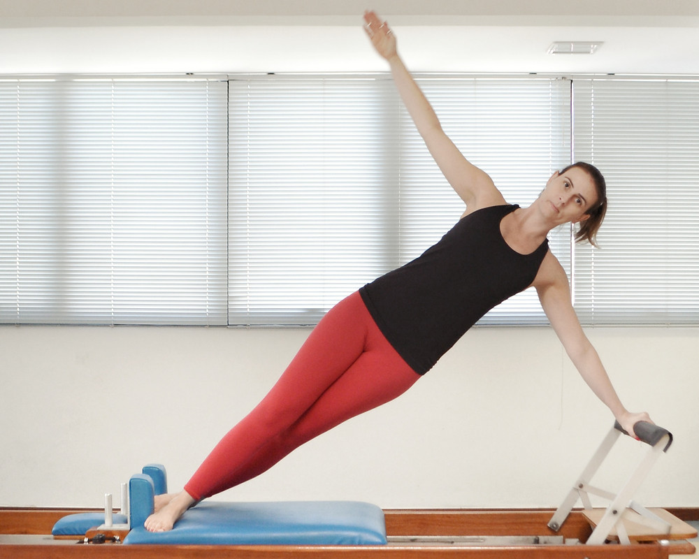 pilates side support