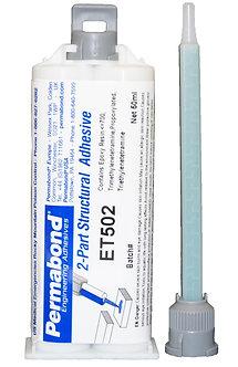 Permabond ET502 two part epoxy adhesive