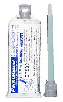 Permabond ET538 1 x 50ml Cartridge