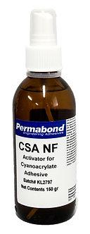 Permabond CSA-NF non-flammable cyanoacrylate activator