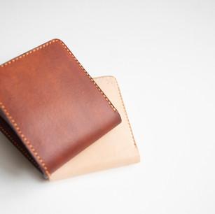 Card Slot Bifold Wallet