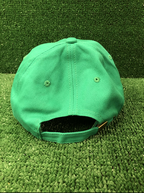 BlueGreen Dad Hat