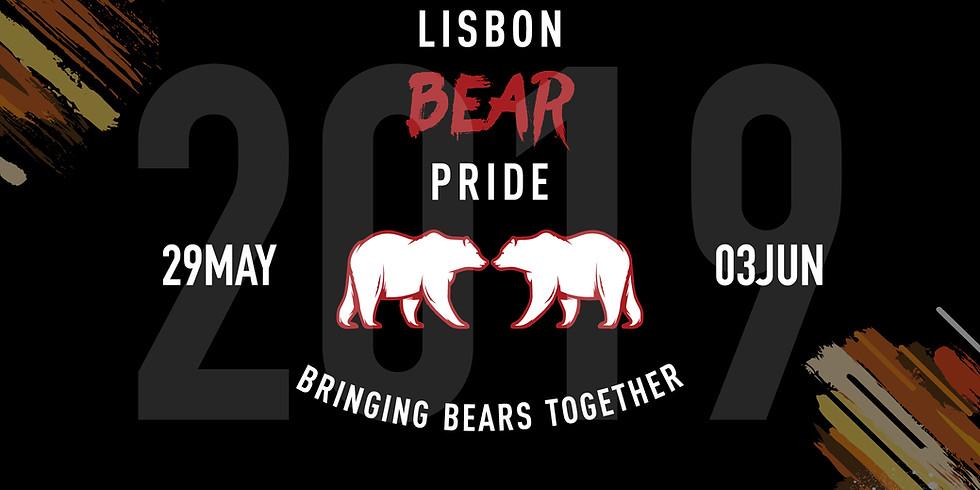 LisbonBearPride 2019
