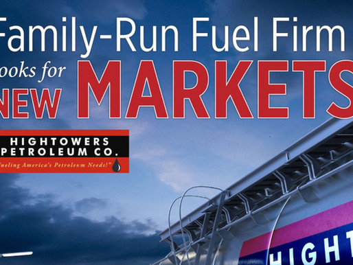 Focus Magazine: Family-Run Fuel Firm Looks for New Markets