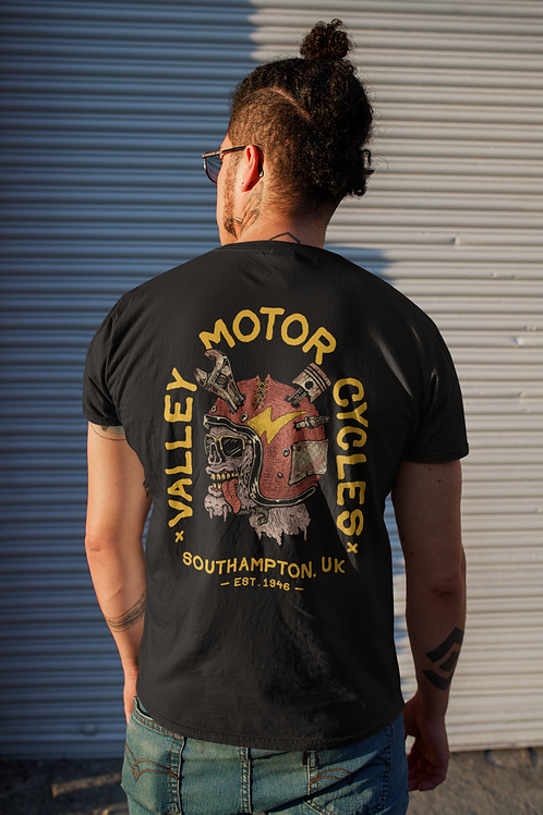 Apocalypse Zombie T-Shirt