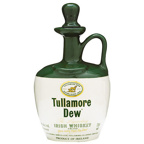 Tullamore Dew 'Crock' 750ml