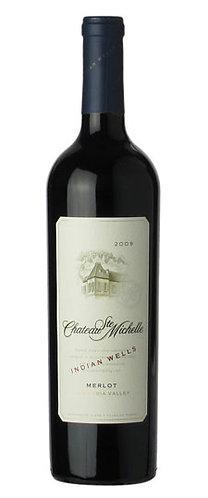 Chateau Ste. Michelle Indian Wells Vineyard Merlot