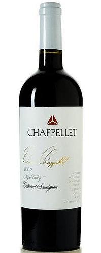 "Chappellet ""Signature"" Napa Valley Cabernet Sauvignon"