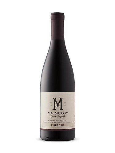 MacMurray Ranch Russian River Pinot Noir 2014