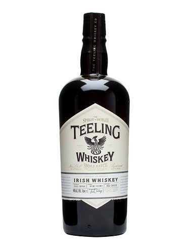 Teeling Small Batch 750ml