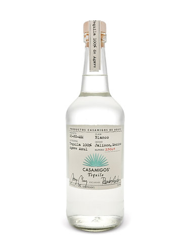 Casamigos Tequila Bianco 750ml