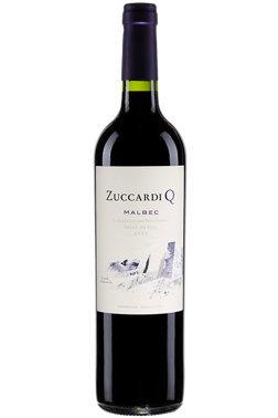 """Familia Zuccardi """"Q"""" Malbec"""