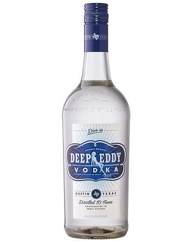 DEEP EDDY VODKA 1.75L