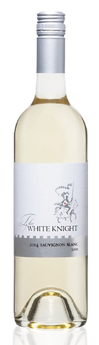The White Knight Sauvignon Blanc