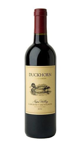 Duckhorn Napa Valley Cabernet Sauvignon