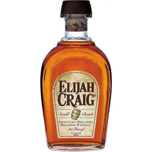 Elijah Craig Small Batch Kentucky Straight Bourbon Whiskey 750ml