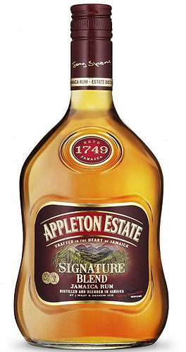 Appleton Estate Signature Blend 750ml