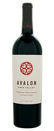 Avalon Napa Cabernet Sauvignon