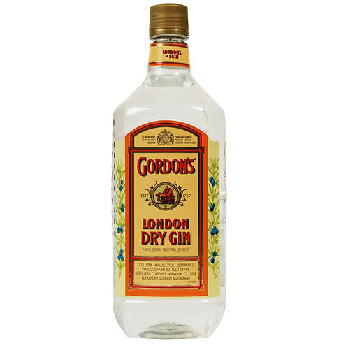 Gordon Gin 1.75L