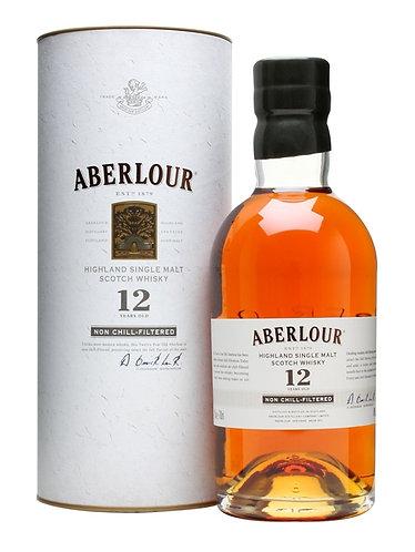 Aberelour 12yrs
